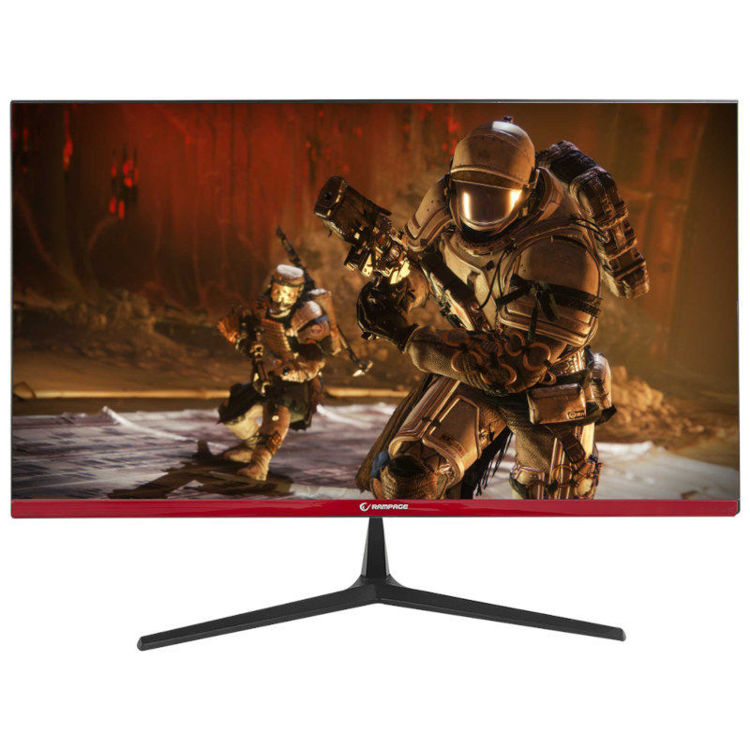 Alles RAMPAGE monitor RM-344 24 144Hz