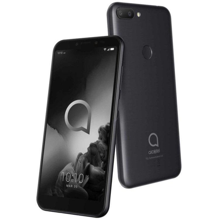 Alles ALCATEL mobilni telefon 1S (OT-5024F) DS 4/64GB METALIK CRNI