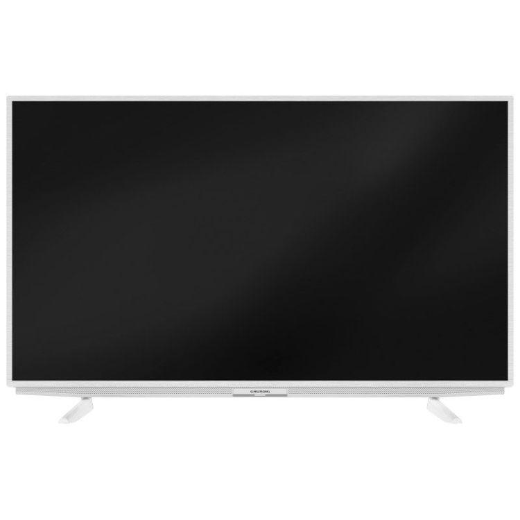 Alles GRUNDIG LED TV 50GEU7900W