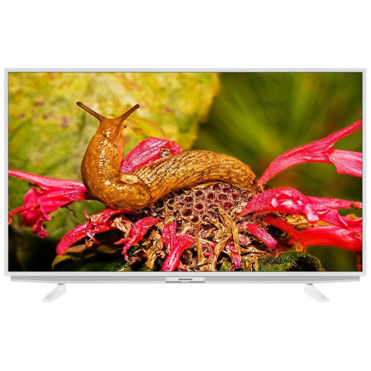 Alles GRUNDIG LED TV 55GEU7900W
