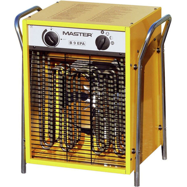 Alles MASTER električni grijač B3,3 EPB