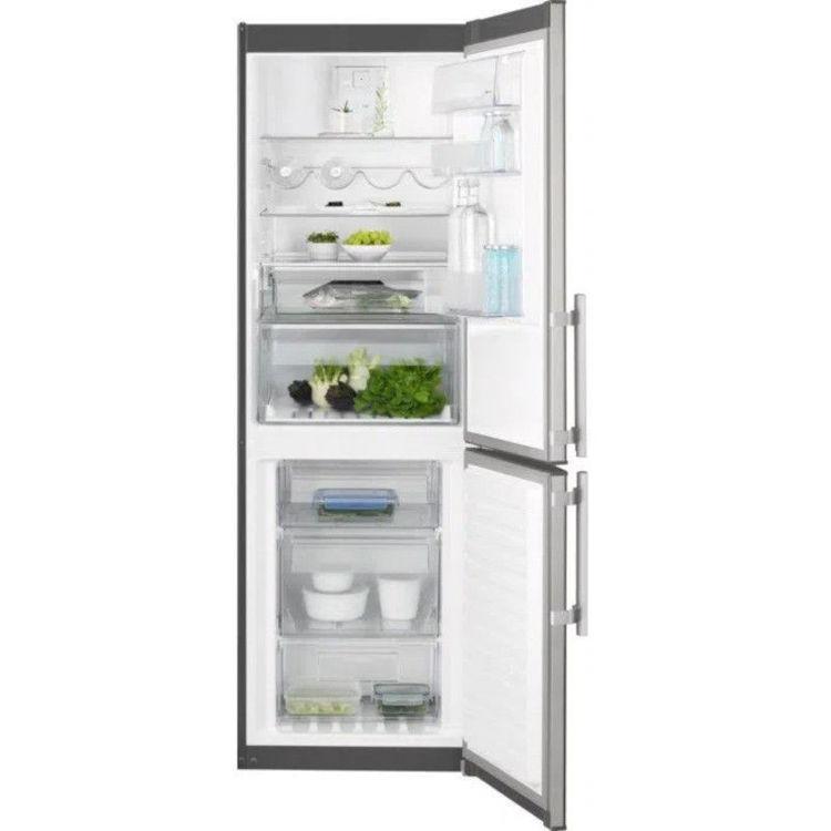 Alles ELECTROLUX hladnjak kombinirani EN3454NOX
