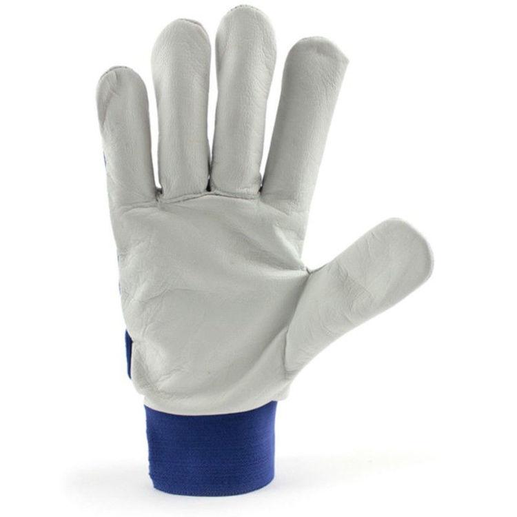 Alles HORA rukavice kožne 860WT vel. 10