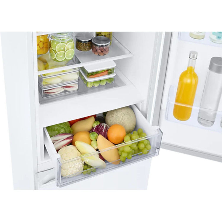 Alles SAMSUNG hladnjak kombinirani RB38T600EWW/EK