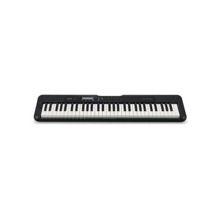 Alles CASIO klavijatura električna CT-S300 set sa stalkom i slušalicama