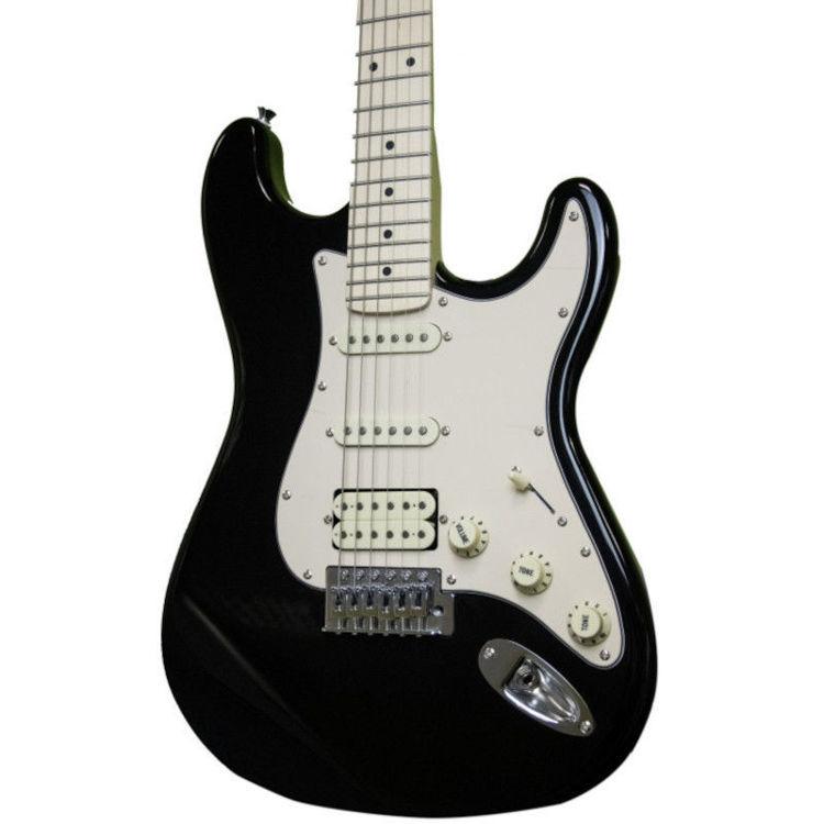 Alles FLIGHT gitara električna EST11 V2