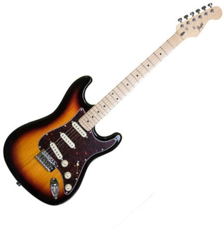 Alles FLIGHT gitara električna EST11 V2 SB