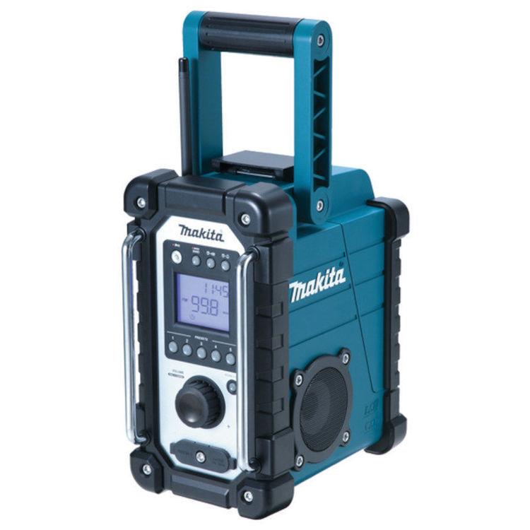 Alles MAKITA akumulatorski radio DMR107Z