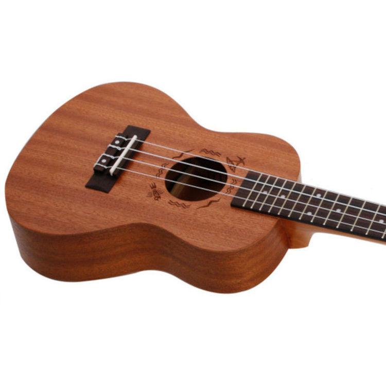 Alles FLIGHT ukulele NUC310 koncert + torba