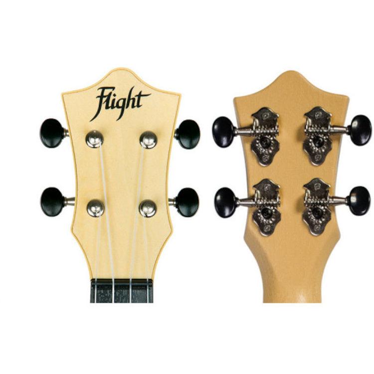 Alles FLIGHT ukulele TUS35NA travel sopran