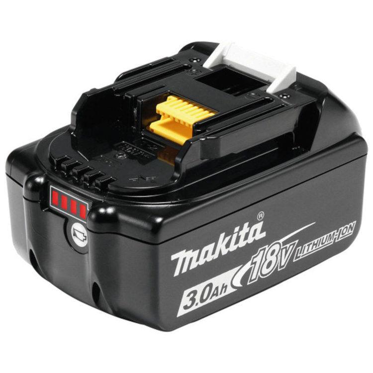 Alles MAKITA Li-ion akumulator 632G12-3