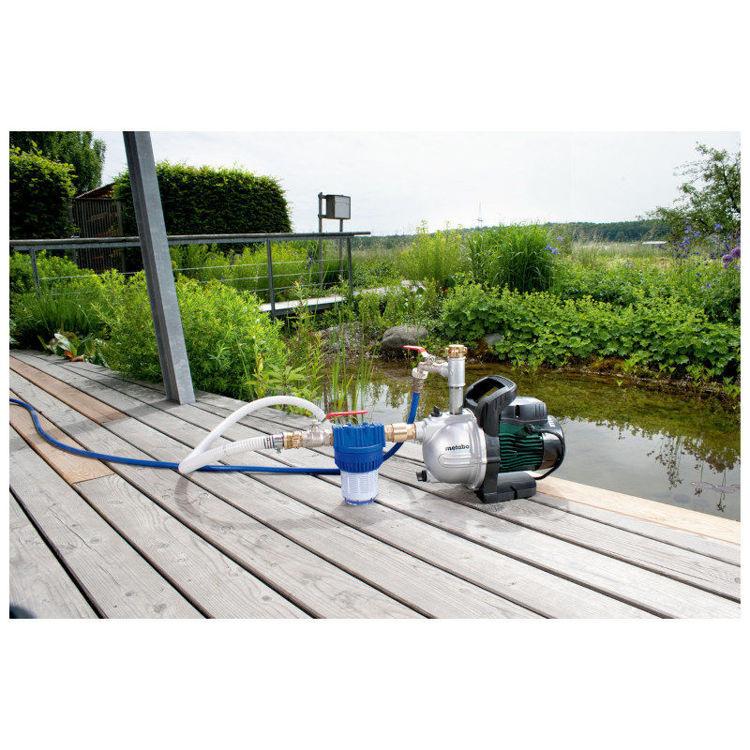 alles METABO pumpa za vodu P3300G
