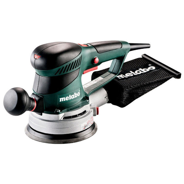 METABO brusilica SXE450