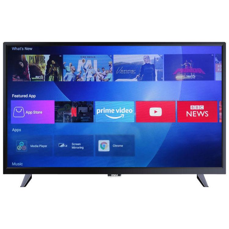 Alles VIVAX LED TV IMAGO 32S61T2S2SM