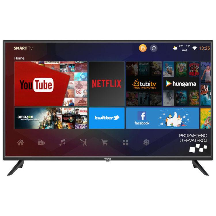 Alles VIVAX LED TV IMAGO 40LE113T2S2SM EU