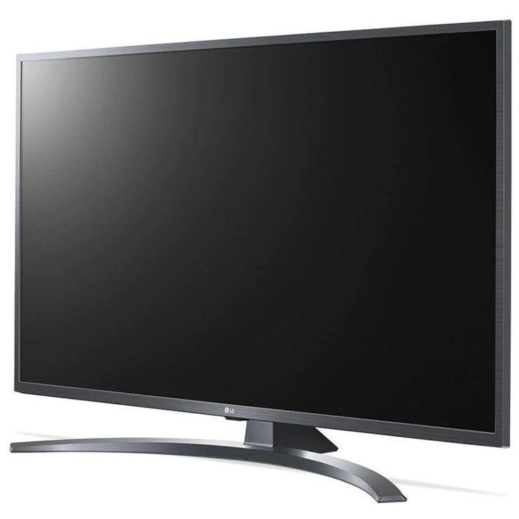 Alles LG LED TV 43UN74003LB