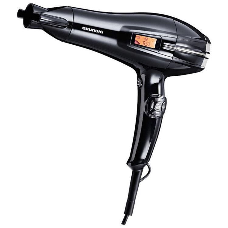Alles GRUNDIG sušilo za kosu HD9880