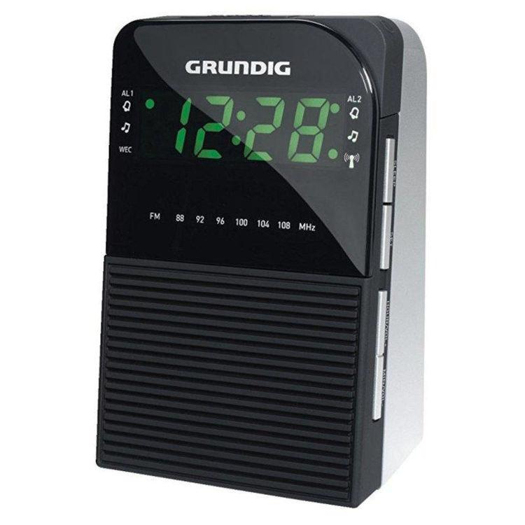 Alles GRUNDIG radio budilica SONOCLOCK 795DCF