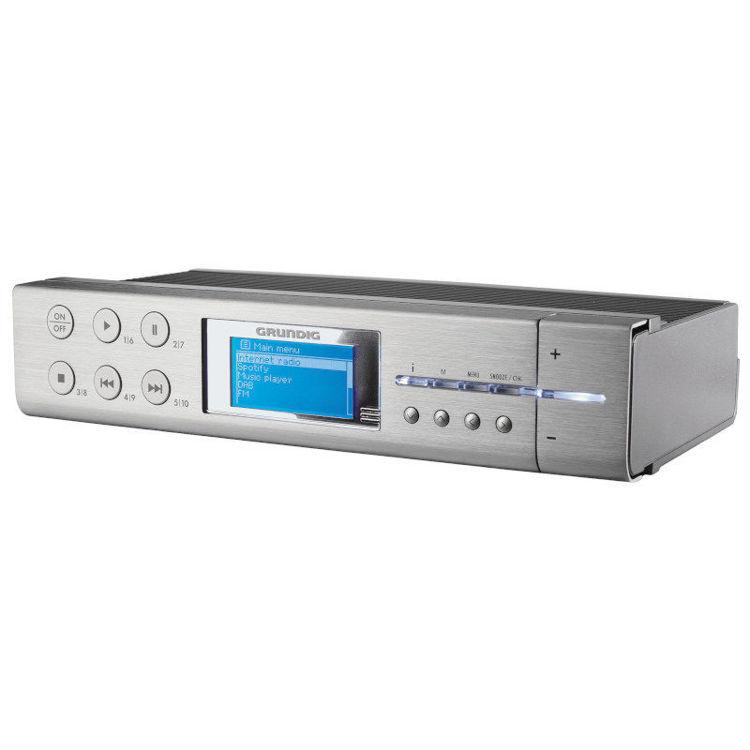 Alles GRUNDIG radio WKR 9000 WEB DAB+