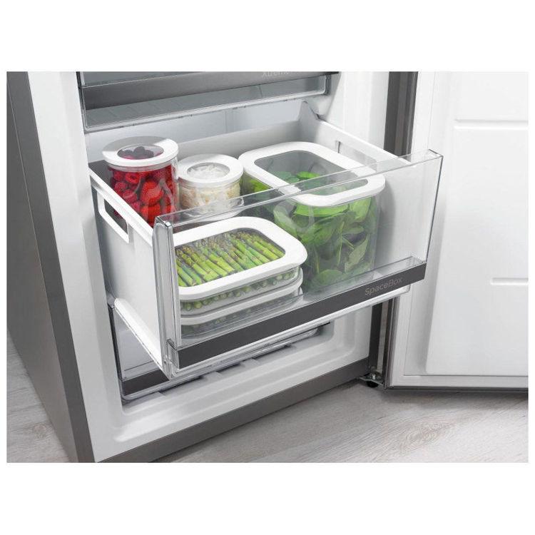 Alles GORENJE hladnjak kombinirani NRK6202TX