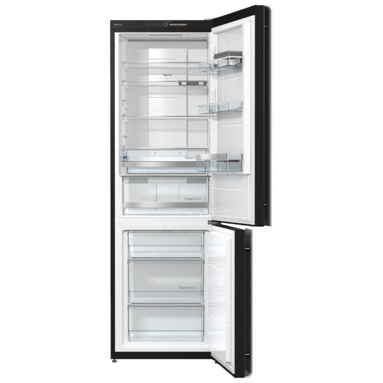 Alles GORENJE hladnjak kombinirani NRK612ORAB