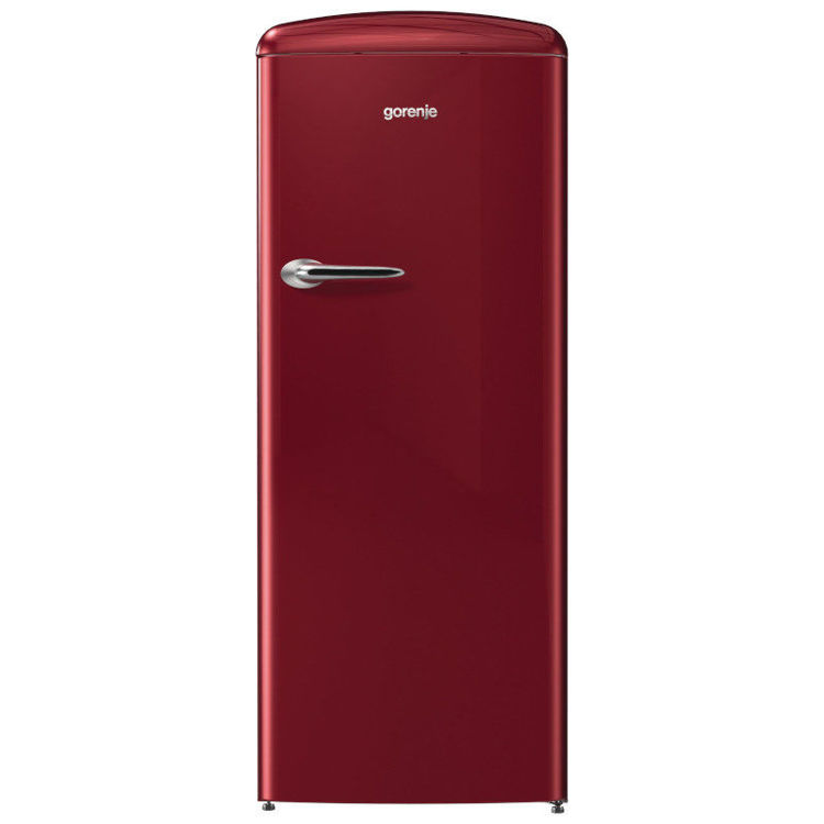 Alles GORENJE hladnjak kombinirani ORB152R