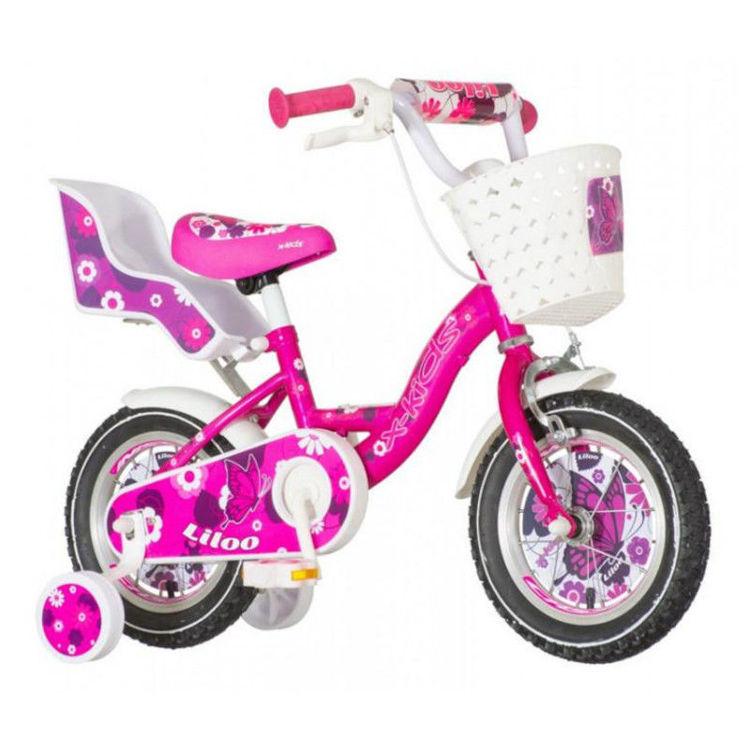 """Alles Bicikl 12"""" LILO"""