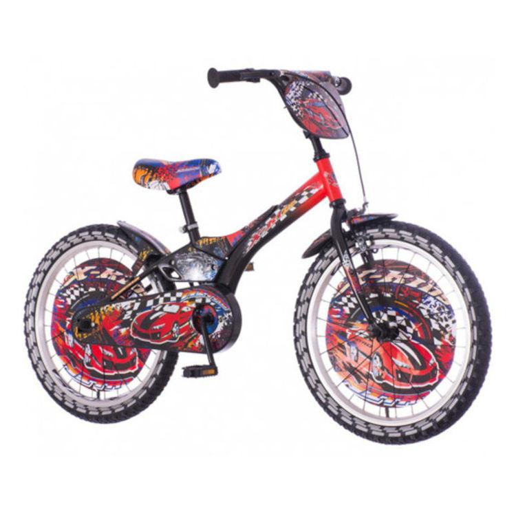 Alles Bicikl 16 NITRO