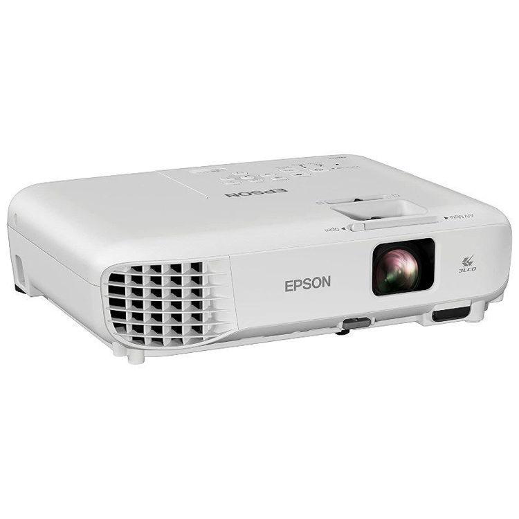 Alles EPSON LCD projektor EB-S05