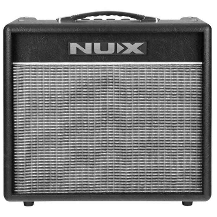 Alles Pojačalo za gitaru NUX 20BT