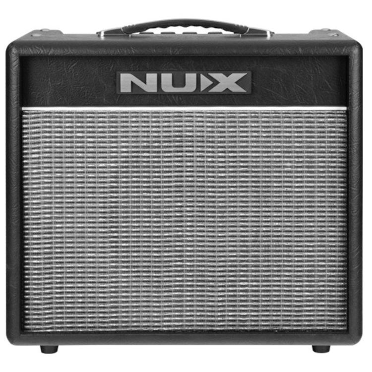 Alles Pojačalo za gitaru NUX 40BT