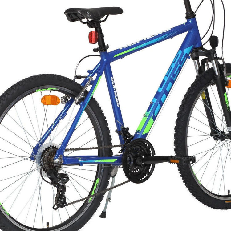 "Alles CROSS bicikl ROMERO 26"" PLAVI"