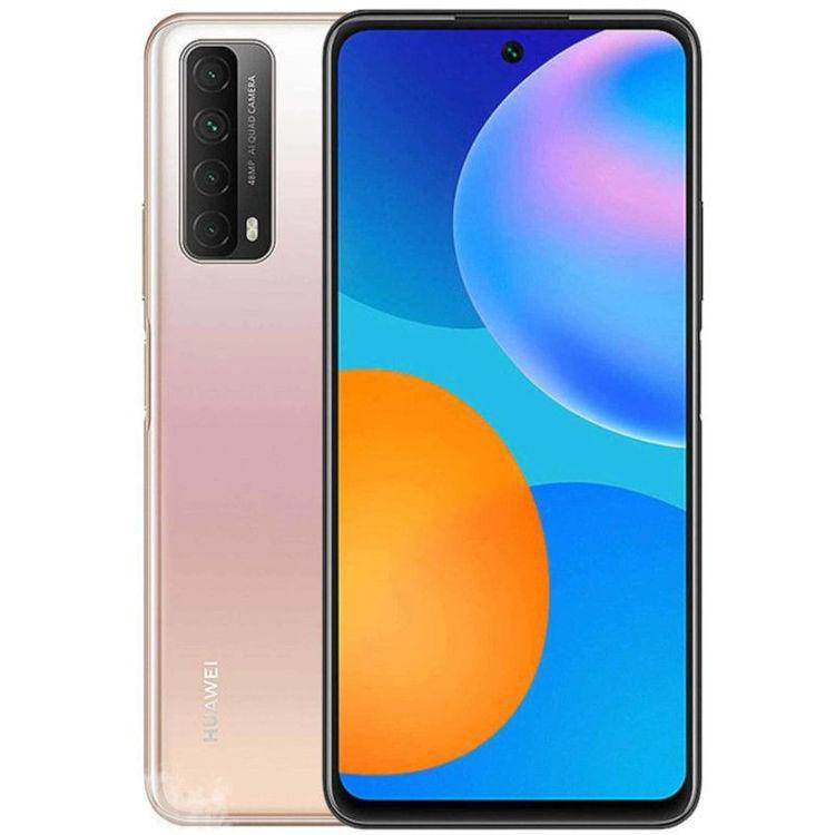 Alles HUAWEI mobilni telefon P SMART 2021 4/128GB ROZI