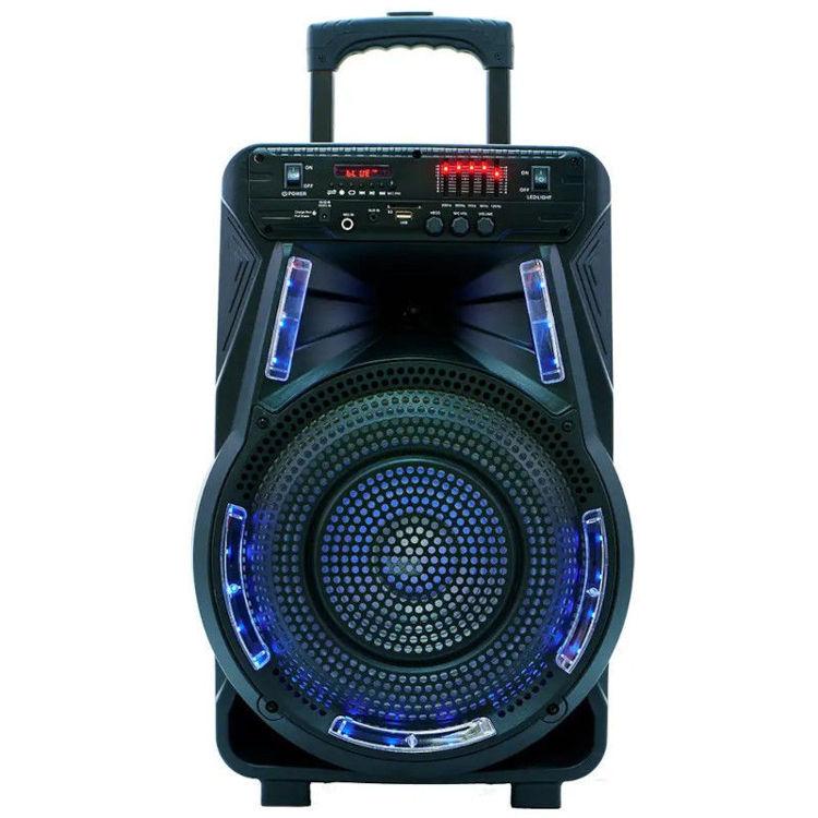 Alles MANTA zvučnik karaoke SPK5033
