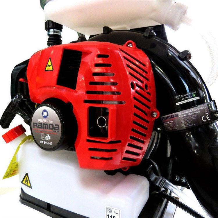 Alles RAMDA prskalica motorna 3WF-14B 1,6KW