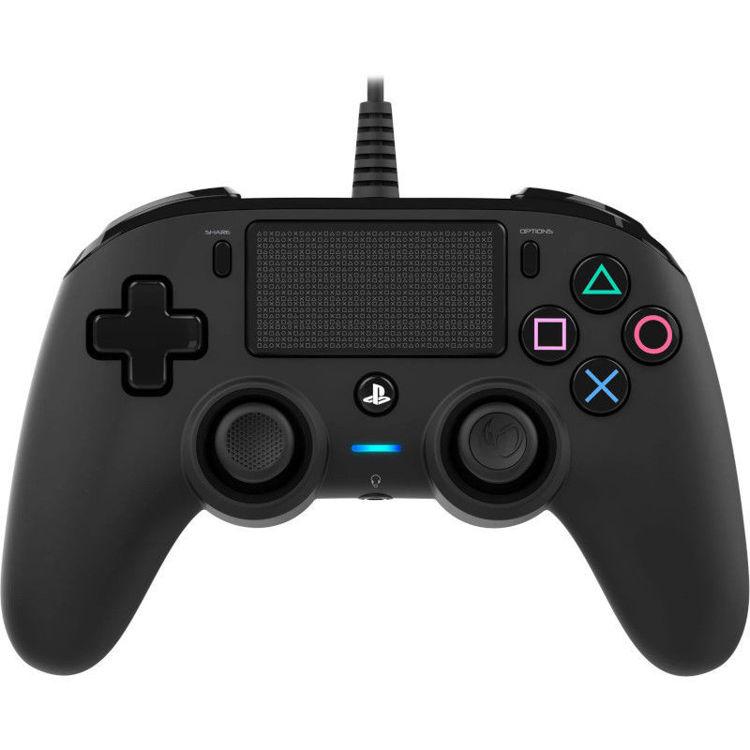 Alles BIGBEN kontroler PS4 Wired Nacon, CRNI