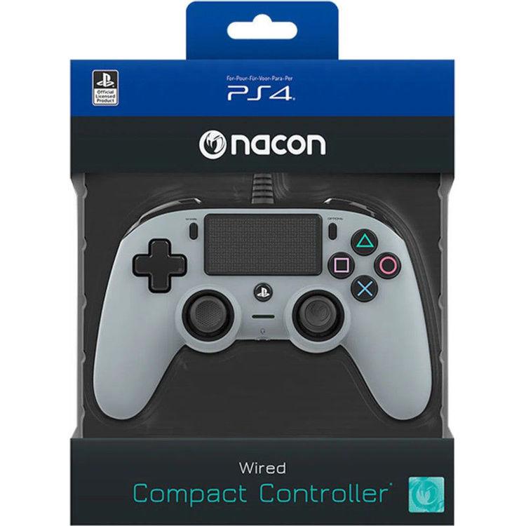 Alles BIGBEN kontroler PS4 Wired Nacon, SIVI