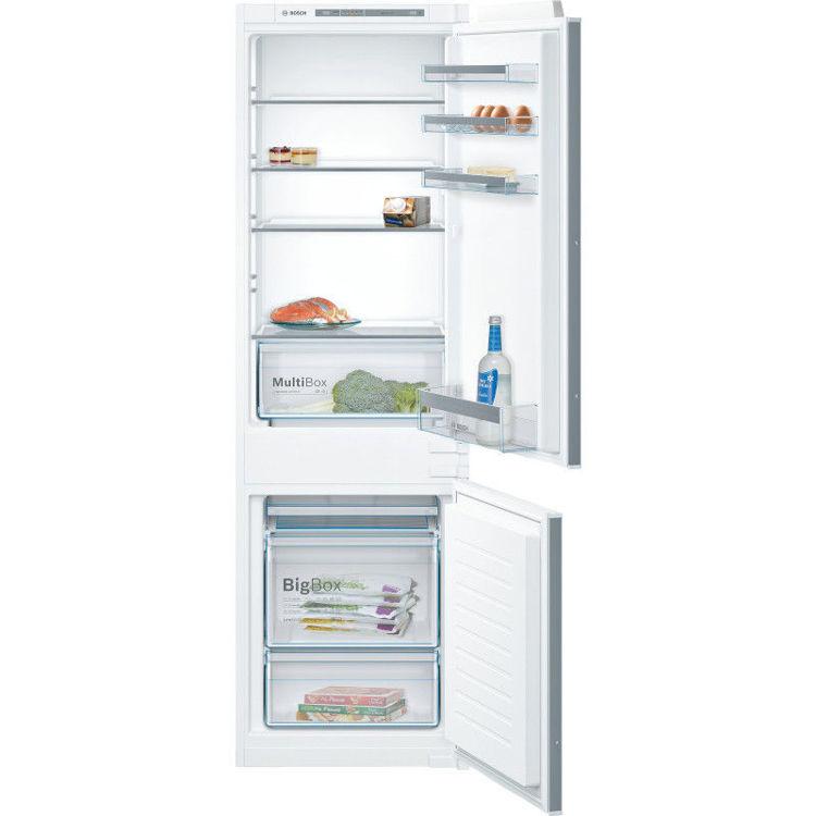 Alles BOSCH hladnjak ugradbeni kombinirani KIV86VSF0