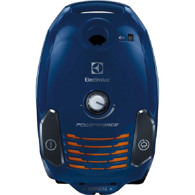 Alles ELECTROLUX usisavač EPF62IS