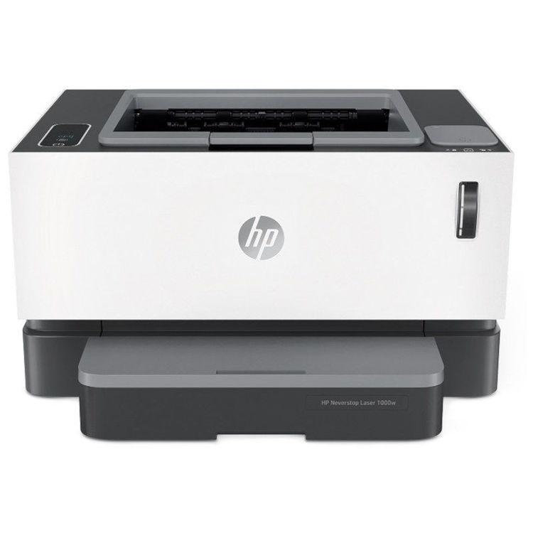 Alles HP pisač NEVERSTOP MFP 1000W