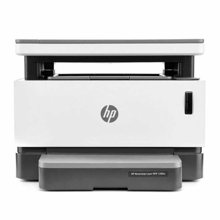 Alles HP pisač NEVERSTOP MFP 1200W