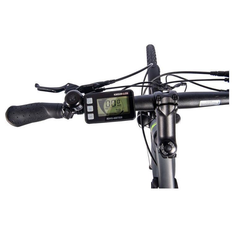 Alles  MS ENERGY bicikl električni ATOM A1