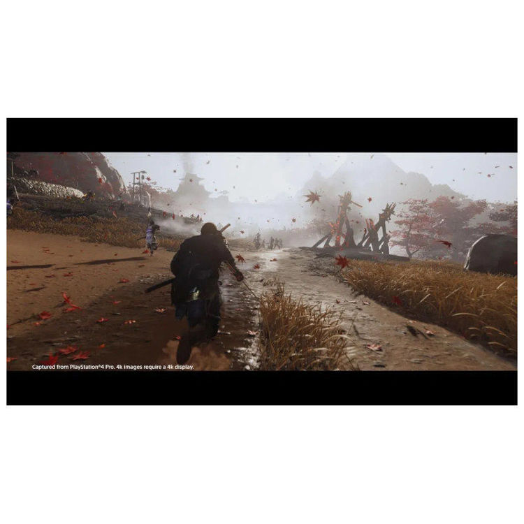 Alles Ghost of Tsushima Standard Plus Edition PS4