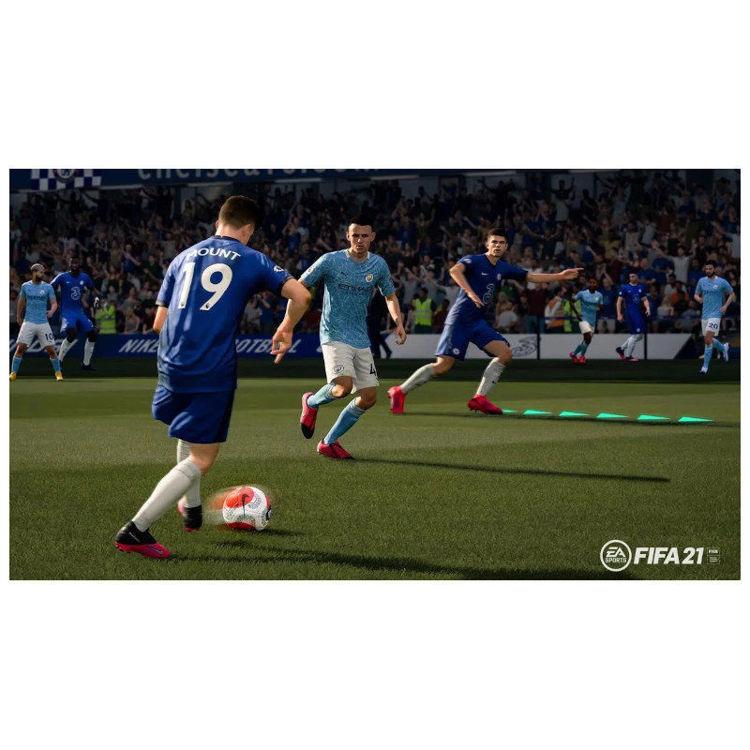 Alles FIFA 21 PS4