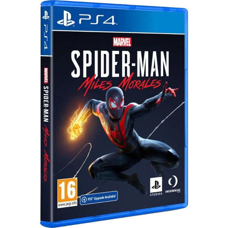 Alles Marvel's Spider-Man: Miles Morales PS4