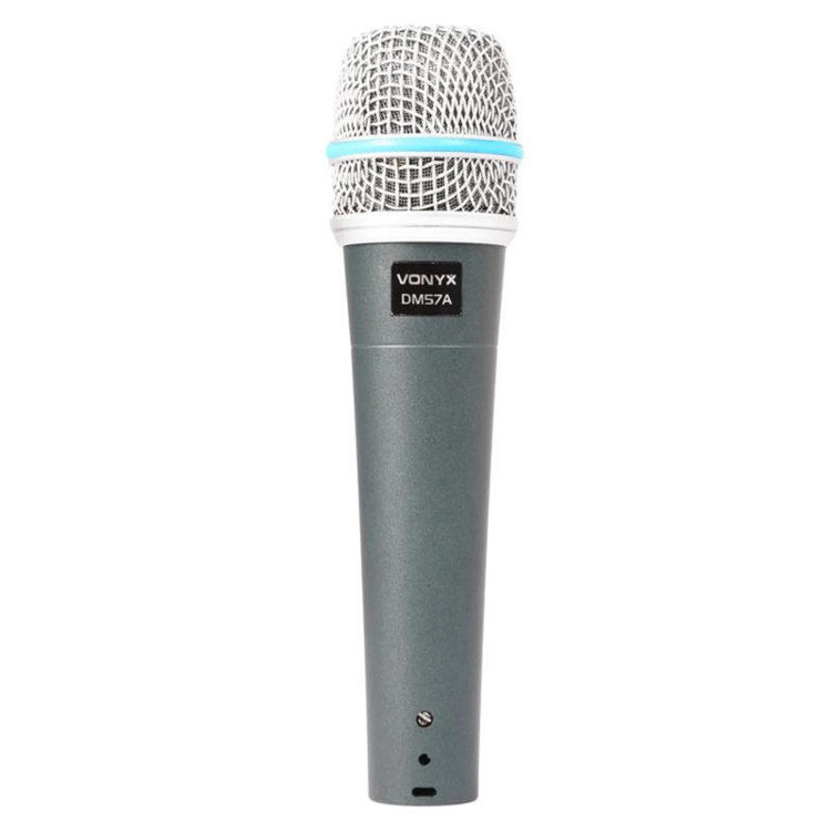 Alles VONYX mikrofon DM57A