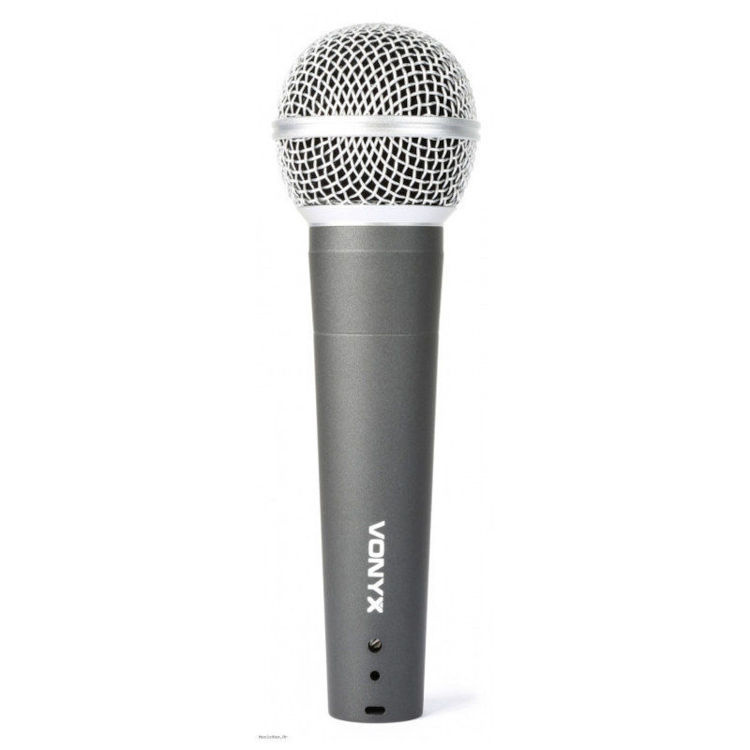 alles VONYX mikrofon DM58