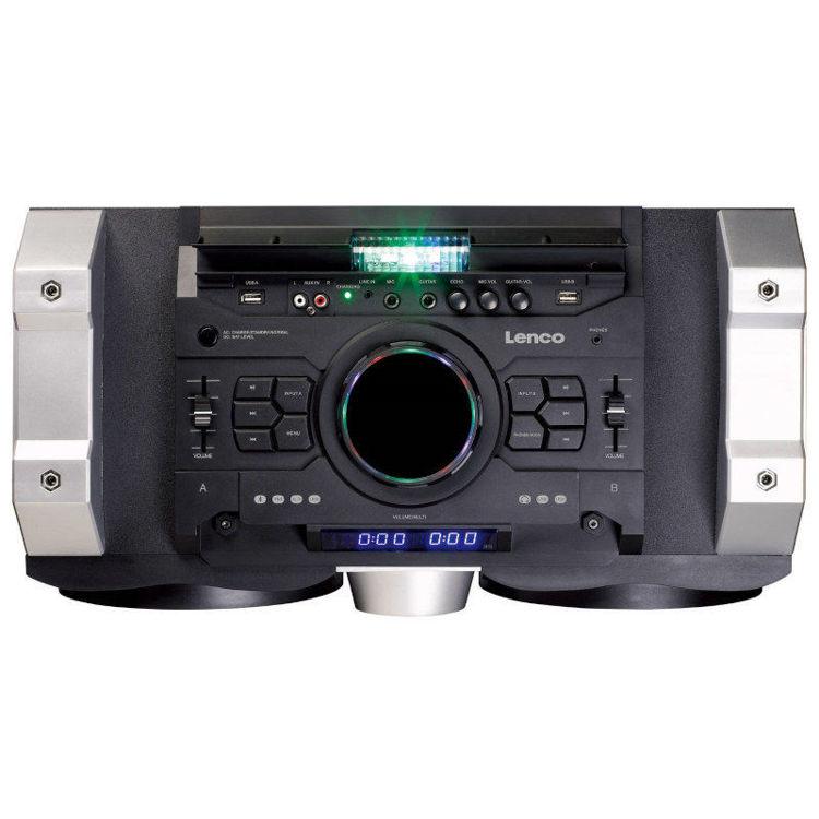Alles LENCO prijenosni audio sustav PMX-150