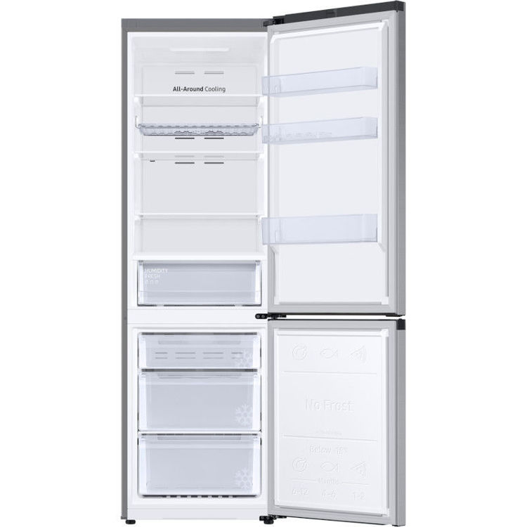 Alles SAMSUNG hladnjak kombinirani RB36T602ESA/EK