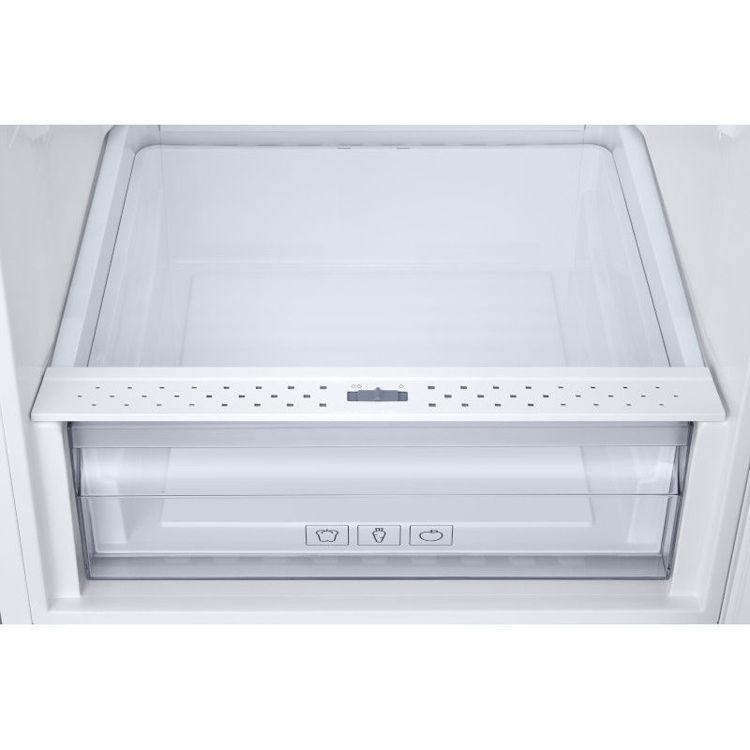Alles SAMSUNG hladnjak kombinirani RB3VTS104WW/EK